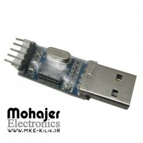 USB TO TTL-PL2303