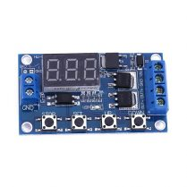 تایمر  TIMER MODULE 5 FUNCTION WITH MOS