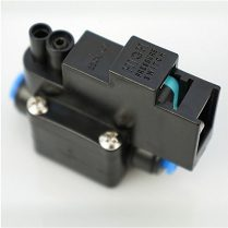 Pressure Switch Heavy Black