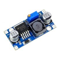 LM2596 Step-Down Adjustable DC-DC