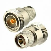 7/16 DIN Female To N Male Adapter